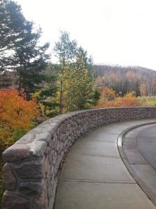 Autumn at Cut Face Creek