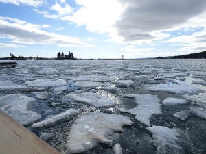 Grand Marais (On the Rocks)