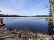 Chequamegon National Forest - April 2015 (19)