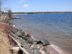 Madeline Island, April 2015 (24)