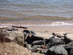 Madeline Island, April 2015 (25)